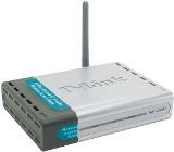 D-Link 108Mbps Wireless Access point, 1-UTP (802.11g+/b) (DWL-2100AP)